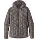 Patagonia Micro Puff Giacca Donna grigio